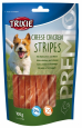 Premio Chicken Cheese Stripes  100 g von Hunde