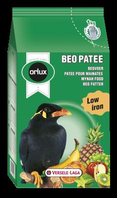 Versele Laga Orlux Beo Patee Weichfutter  1 kg