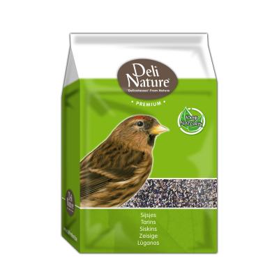 Deli Nature Premium - Zeisige  4 kg