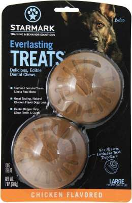 StarMark Everlasting Treat vulling Kip L