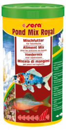 Sera  Pond Mix Royal 185 g EAN 4001942071000 - Preis