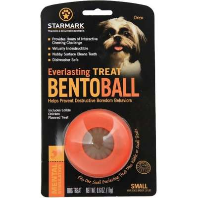 StarMark Everlasting Treat Bento Ball ø6.4 cm S Bento Ball