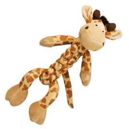 Braidz Safari Giraffe KONG 0035585801087