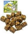 JR Farm Wholemeal Dandelion Cubes 90 g