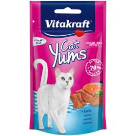 Vitakraft Online Cat Package