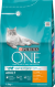 ONE Bifensis Chicken with Grain-Crops Adult van Purina 1.5 kg test