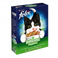 Inhome Sensations with Chicken, Cereals and Greens 1 kg från Felix