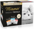 Ragout Royale in Jelly Multibox Miamor 12x100 g