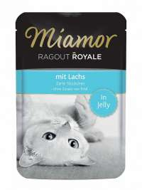Miamor Ragout Royale in Jelly Multibox 12x100 g loja online