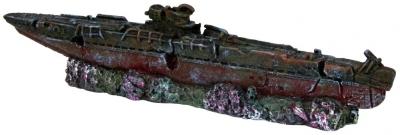 Trixie U-Boot-Wrack 19 cm