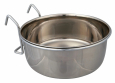 Stainless Steel Bowl with Holder 900 ml Trixieinilta
