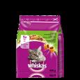 Whiskas 1+ Bárány 800 g