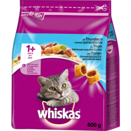 1+ Tonijn Whiskas 5900951265372
