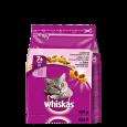 Whiskas 7+ Lazac 800 g