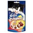 Felix Crispies Rund & Kip  45 g