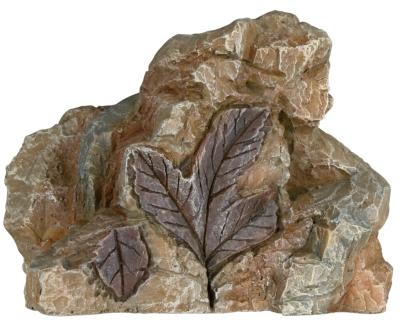 Trixie Assortiment de Fossiles Brun 8-9 cm