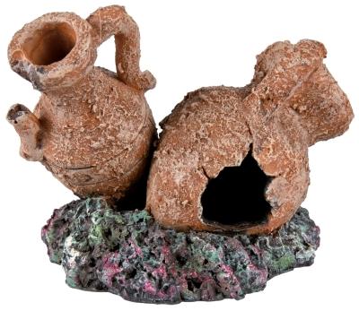 Trixie Sortiment Krüge und Amphoren 8 cm