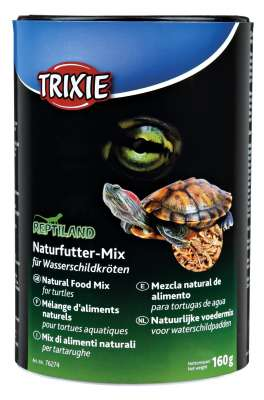 Trixie Natural Food Mixture for Water-Turtles  45 g, 160 g
