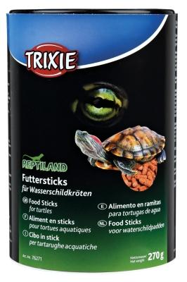Trixie Futtersticks für Wasserschildkröten  75 g, 270 g