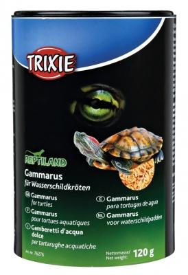 Trixie Gammarus für Wasserschildkröten  30 g, 120 g