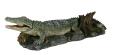 Mit Trixie Krokodil mit Luftpumpenanschluss wird oft zusammen gekauft