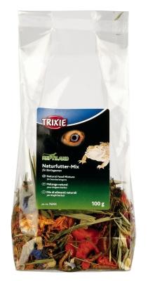 Trixie Naturfutter-Mix für Bartagamen  100 g