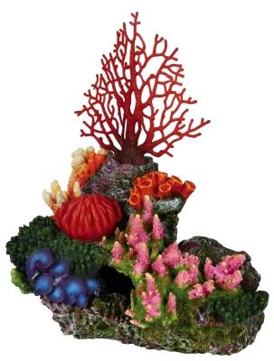 Trixie Korallenriff mit Ausströmer 29 cm