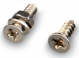 Trixie Spare Part Screw Set for Mounting Fixtures