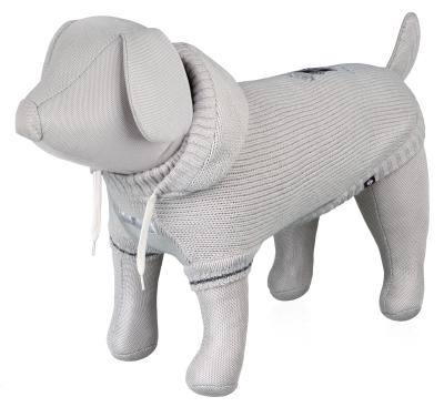 Trixie Maglioncino Dog Prince 24x30 cm Grigio