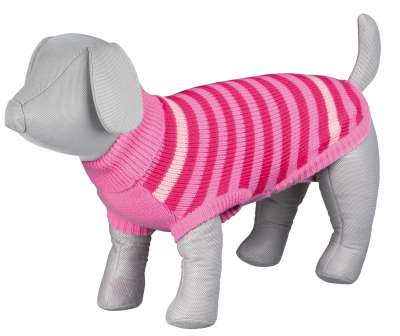 Trixie Pullover Barrie - Rosa 40x48 cm