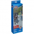 Trixie Biker-Set for large Dogs  Svart
