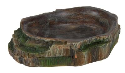 Trixie Water- en Voerschaal 10x2.5x7.5 cm