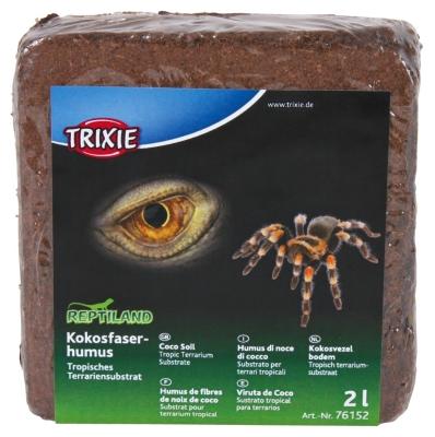 Trixie Kokosfaserhumus 6x2 l