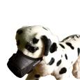 amiplay Muzzle Zwart - Muilkorven voor Duitse Herder