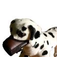 Muzzle, Brown  Brun  fra Hunde mundkurv