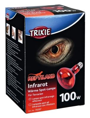 Trixie Lampada Spot ad Infrarossi Riscaldante 100 W
