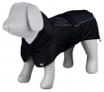 Trixie Piumino Prime Nero - Cappotti di colore grigio per cani