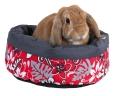 Produkter som ofte kjøpes sammen med Trixie Flower Cuddly Bed