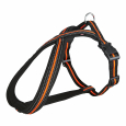 Trixie Harness Fusion  Orange