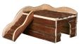 Trixie Casetta Ineke 30×16×32 cm economico