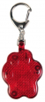 Trixie Flasher for Dogs, red