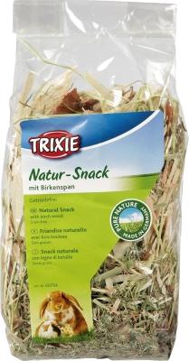 Trixie Pure Nature - Snack Naturale con Legno di Betulla 70 g