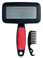 Produkterne købes ofte sammen med Trixie Soft Brush Plastic