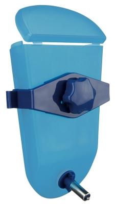 Trixie Kunststofftränke, Tropfarm 500 ml