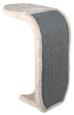 CatSelect Kratzwelle S15/S16 Trixie Grau