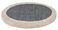 CatSelect Kratzplatte S 17, lichtgrau/grau S 17  von Trixie
