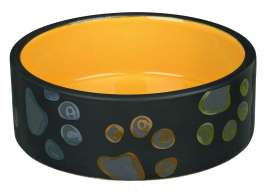 Jimmy Ceramic Bowl with Motif Trixie 4011905247748