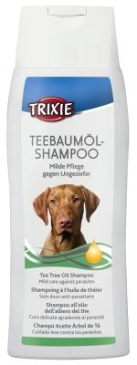 Trixie Tea Tree Oil Shampoo 250 ml