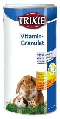 Trixie Vitamin-Granulat  350 g, 125 g