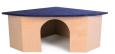 Prodotti spesso acquistati insieme a Trixie Casetta Angolare in Legno
